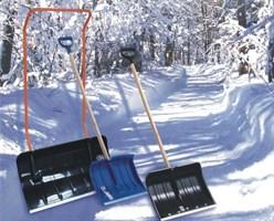 Снегоуборочный инвентарь
