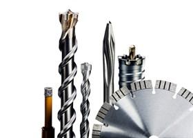 Расходные материалы для инструментов и оборудования