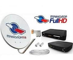 Цифровое и спутниковое телевидение
