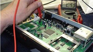 Ремонт, установка и прошивка ресиверов
