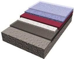 Для бетонных и полимерных полов
