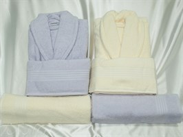 Накидки, полотенца, халаты, простыни