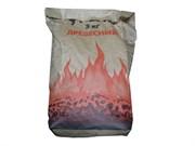 Уголь древесный (береза) 3кг в бумажных мешках