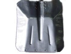 Лопата ЛС оцин.  355*380 с накладкой