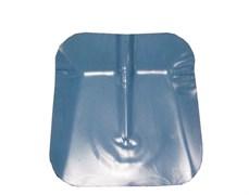 Лопата ЛС стальная  355*380 без накладки