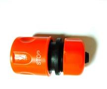 Поливочный коннектор 1/2 с клапаном