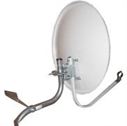 Антенна спутниковая 55 см