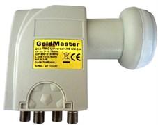 Конвертор круговой GM-104C (4вых) Goldmaster