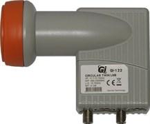 Конвертор круговой QUAD GI-122  (2-выхода)
