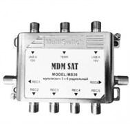 Мультисвитч пассивный MDMSAT MS-36(3x6)