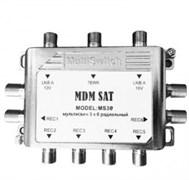 Мультисвитч пассивный MDMSAT MS-38(3x8)