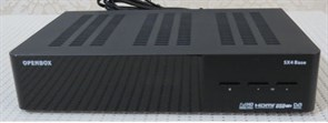 OpenBox SX4 base HD PVR