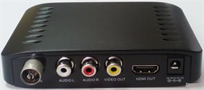 Эфирный ресивер CADENA HT-1110