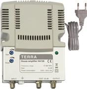 Усилитель телевизионный TERRA  НА 126