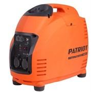 Генератор инверторный PATRIOT 2700