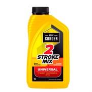 Масло Home Garden 2Stroke MIX Universal, 1л. (2015 GAZP)