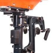 Лодочный мотор PATRIOT BM 110
