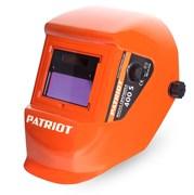 Маска сварщика PATRIOT 350D new