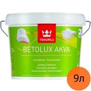 Грунтовка ТИККУРИЛА Бетолюкс Аква для полов (9л)